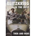 BLITZKRIEG IN THE WEST THEN AND NOW