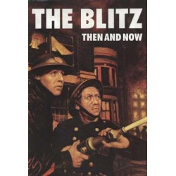 THE BLITZ THEN AND NOW - VOLUME 2