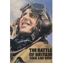 THE BATTLE OF BRITAIN THEN AND NOW